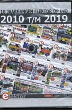 , DVD Elektor 2010 t/m 2019