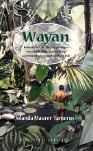 Jolanda  Maurer-Tamerus Wayan