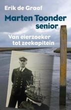 Erik de Graaf , Marten Toonder senior