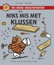 Windig,  de Jong Heinz : Niks mis met klussen