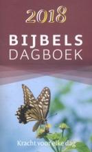 Bijbels dagboek 2018 (standaard)