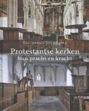 Regnerus  Steensma Protestantse kerken