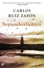 Carlos Ruiz  Zafón Septemberlichten