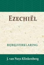 J. van Nuys Klinkenberg , Ezechiël