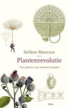 Stefano  Mancuso Plantenrevolutie