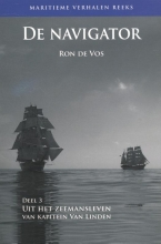 Ron de Vos De Navigator