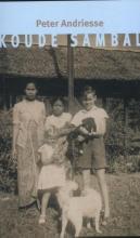 Peter  Andriesse Koude Sambal. Indische jeugdverhalen