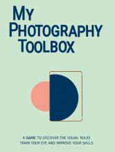 Lenno Verhoog Rosa Pons-Cerdà, My Photography Toolbox