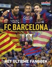 Edwin  Winkels FC Barcelona