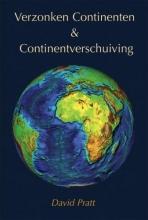 D.  Pratt Verzonken continenten & continentverschuiving