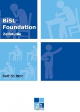 Best, Bart de BiSL Foundation Zelfstudie