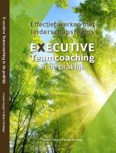 Mieke Reidinga Yvonne Burger, Executive Teamcoaching in de praktijk