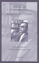 Gerd De Ley Prominent-reeks Bomans in pyjama