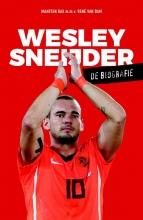 Maarten  Bax, Rene van Dam Wesley Sneijder