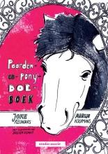 Joke  Reijnders Paarden-en-pony-doe-boek