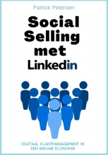 Patrick Petersen , Social Selling met LinkedIn