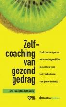 Jan Middelkamp , Zelf-coaching van gezond gedrag