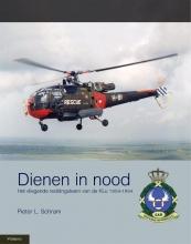 Pieter L.  Schram Dienen in nood 1