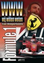 Ton  Vingerhoets Wij willen weten Formule 1