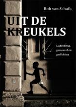 Rob van Schaik , Uit de kreukels