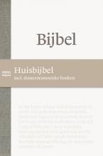 NBG , Bijbel NBV21 Huisbijbel met DC