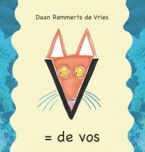 Daan  Remmerts de Vries V = de vos