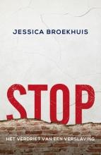 Jessica  Broekhuis Stop