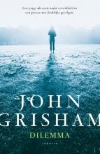 John  Grisham Dilemma