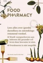 Lina Nertby  Aurell, Mia  Clase Food Pharmacy