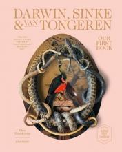 Helen  Chislett, Jaap  Sinke, Ferry  van Tongeren Our first book