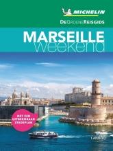 , De Groene Reisgids Weekend - Marseille