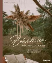 Loes van Look , Bohemien bloemschikken