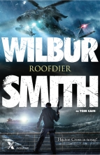 Tom Cain Wilbur Smith, Roofdier