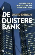 David Enrich , De duistere bank