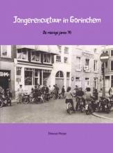 Johanners Hocque , Jongerencultuur in Gorinchem