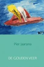 Pier  Jaarsma DE GOUDEN VEER