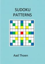 Aad Thoen , Sudoku Patterns