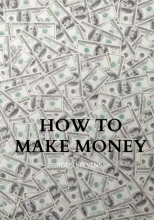 Roos Stevens , How to make money