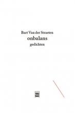 Bart Van der Straeten Onbalans