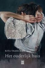 Rita Vrancken , Het ouderlijk huis