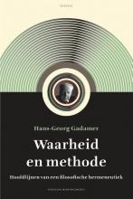 Hans-Georg Gadamer , Waarheid en methode