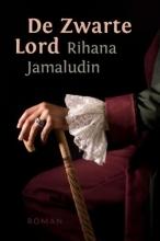 Rihana  Jamaludin De zwarte lord