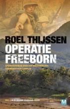 Roel  Thijssen Operatie Freeborn