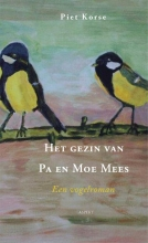 Piet  Korse Het gezin van Pa en Moe Mees