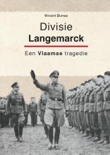 Vincent  Dumas Divisie Langemarck