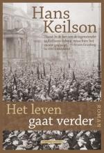 Hans  Keilson Het leven gaat verder