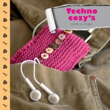 Sue van Culligan Techno cozy s