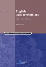 Helen Gubby , English legal terminology