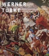 Eduard Beaucamp Ralph Keuning  Annika Michalski, Werner Tübke
