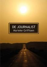 Marieke  Griffioen De journalist